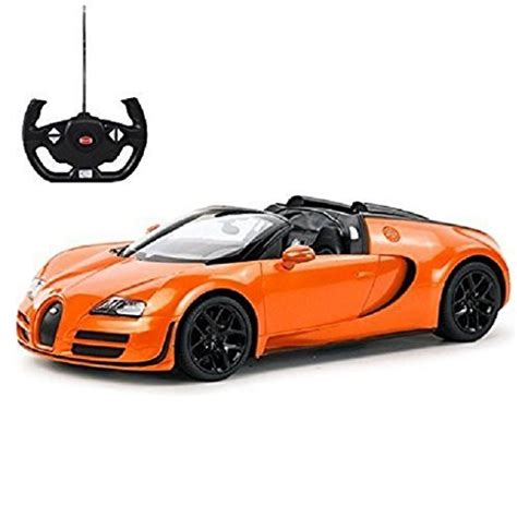 radio remote 1 14 bugatti veyron 16 4 grand sport