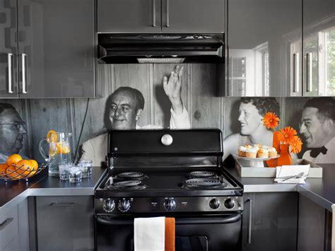 kitchen backsplash diy 30 trendiest kitchen backsplash materials hgtv