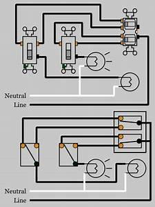3-way Duplex Switches