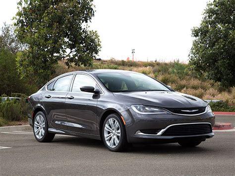 2015 Mid Size Sedan Comparison  Autos Post