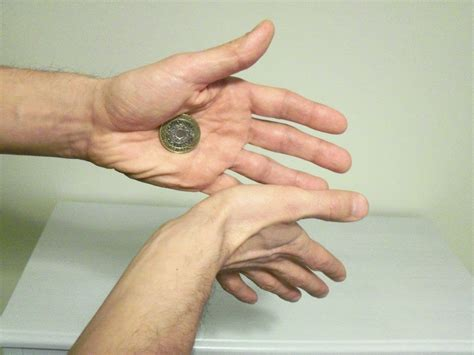 How To Do A Powerful Coin Vanish Magic Trick