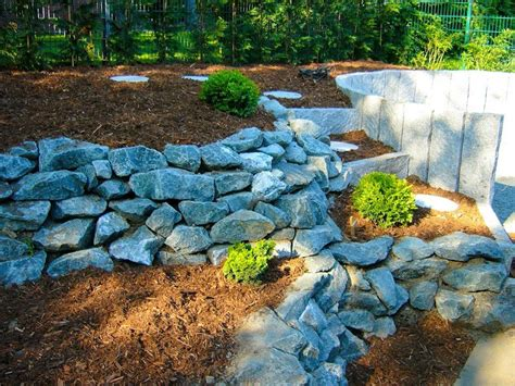 Garten Anlegen Hanglage  Moderne Gartengestaltung