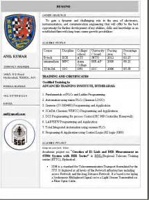 professional resume template accountant cv document template beautiful resume format in word free download