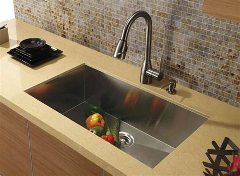 buy undermount kitchen sink types of kitchen sinks read this before you buy 5036