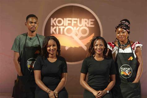 Koiffure Kitoko 2018