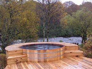 Cedar Hot Tub : wooden cedar hot tub from seaotter woodworks natural wood tubs ~ Sanjose-hotels-ca.com Haus und Dekorationen