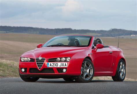 Alfa Romeo Brera Reviews, Specs, Prices, Photos And Videos