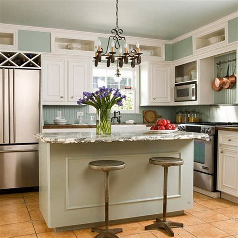 small kitchen remodel with island 30 amazing kitchen island ideas for your home