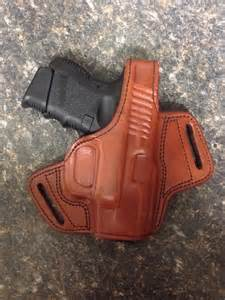 Glock 27 Concealed Carry Holster