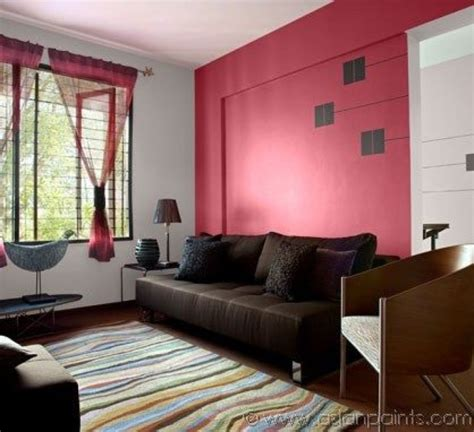 asian paints interior colour combinations catalogue