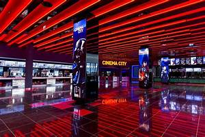 Cinema City Bydgoszcz : galeria p nocna pierwsze kino na bia o ce i ogr d na dachu ~ Watch28wear.com Haus und Dekorationen