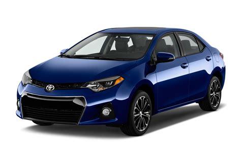 Toyota Corolla Tops 2014 Compact Car Sales