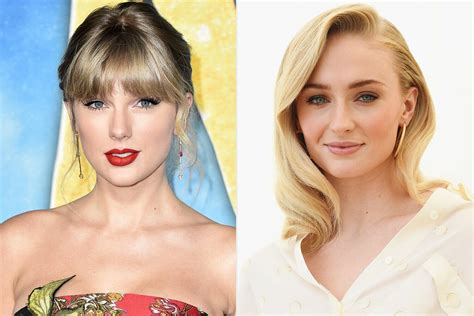 See Taylor Swift's 'Perfectly Fine' Reply to Sophie Turner ...
