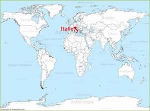 Carte Du Monde Liège : carte du monde italie voyages cartes ~ Teatrodelosmanantiales.com Idées de Décoration
