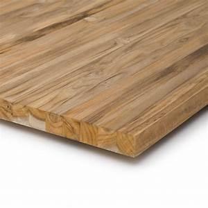 Holz Für Möbelbau : tischplatte teakholz kaufen 34mm st rke garten alles was dazugeh rt pinterest ~ Udekor.club Haus und Dekorationen