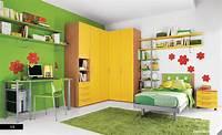 kids room design 21 Beautiful Children's Rooms