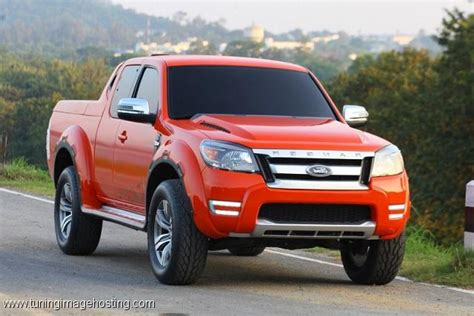 2015 ford ranger car review and modification