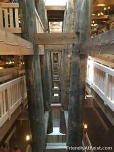 Inside Ark Encounter