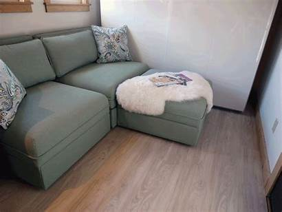 Ikea Vallentuna Sofa Living Floor Sleeping Furniture