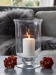 Large, Outdoor, Candle, Holders
