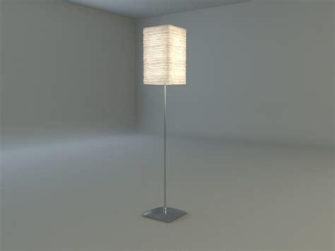 Ikea Orgel Floor Lamp Max