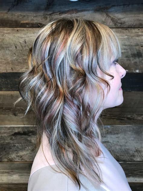 hair services triniti salon cary nc