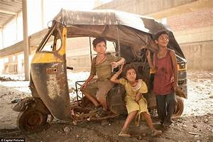 Slumdog Millionaire district where doctors and lawyers ...