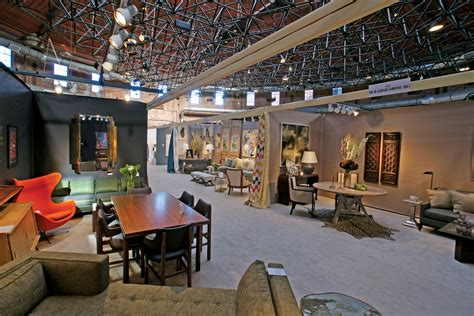 Boston Home Décor Show Returns To The Cyclorama In Boston