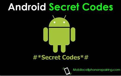 Codes Secret Android Phones Mobile Hidden Mobilecellphonerepairing
