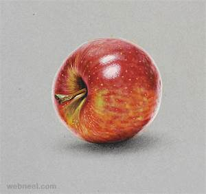 25 Stunning Hyper Realistic Drawings and Video Tutorials ...