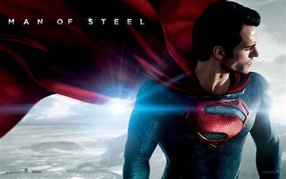 Superman Steel Super Desktop Wallpapers Supermans