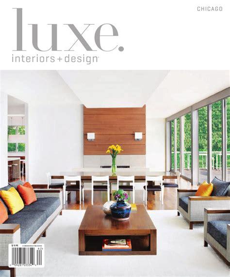 interior decorator chicago luxe interior design chicago by sandow media issuu