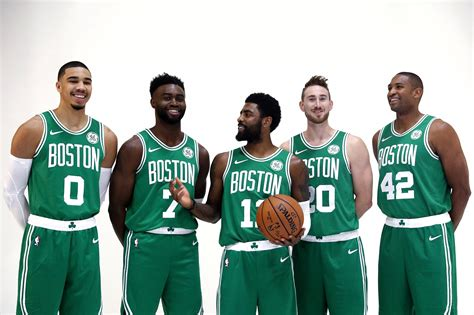 analise   esperar dos boston celtics em