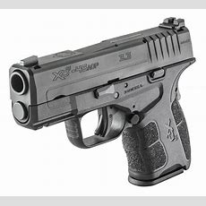 Springfield Armory's New Xds Mod2 45 Acp  The Best Of