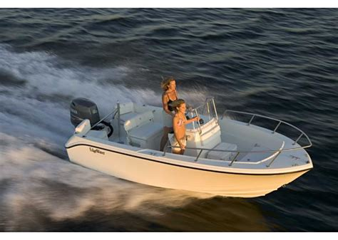 Edgewater Boats Florida Dealer by Edgewater 170cc Boats For Sale In Marathon Florida