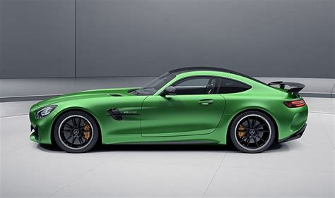 There are 2 mercedes benz amg gt variants available in malaysia, check out all variants price below. Mercedes-Benz India launched AMG GT Roadster and GT-R, the Green Hell beast