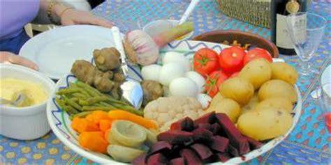 recette cuisine proven軋le traditionnelle recettes de cuisine provençales traditionnelles avignon et provence