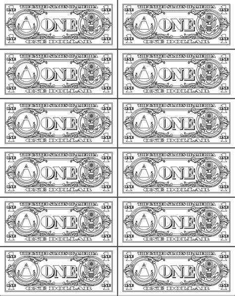 print toy money printable  degree