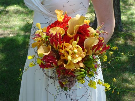 Wedding Bouquet Petalena Creative Designs For Weddings
