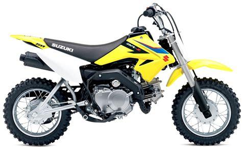 2019 Suzuki Dual Sport by Look 2019 Suzuki Offroad Dual Sport Models
