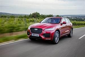 Jaguar 4x4 Prix : essai jaguar f pace 25d awd 2017 notre avis sur le diesel 240 ch photo 2 l 39 argus ~ Gottalentnigeria.com Avis de Voitures