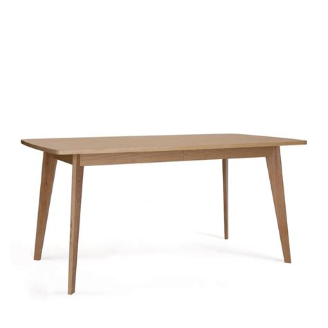 table 224 manger scandinave en bois massif by drawer