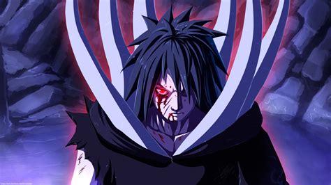 Download 1920x1080 Uchiha Obito, Akatsuki, Naruto