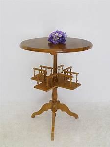 Runder Tisch 60 Cm : runder beistelltisch tisch telefontisch antik stil d 60 cm weichholz 6398 tische beistelltische ~ Bigdaddyawards.com Haus und Dekorationen