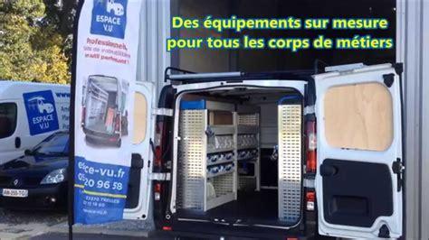 Amenagement Interieur Trafic L1h1 by Amenagement Trafic L1h1 Equipement Agencement Vehicule