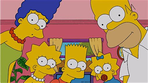 The 20 Best Simpsons Characters Of All Time