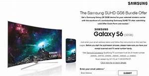S Uhd Tv Samsung : samsung galaxy s6 free with purchase of a samsung suhd tv ~ A.2002-acura-tl-radio.info Haus und Dekorationen