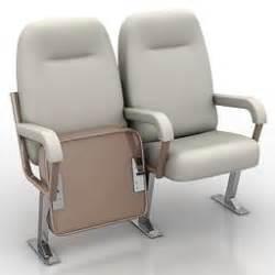 3d chairs tables sofas armchair cinema theatre n220611