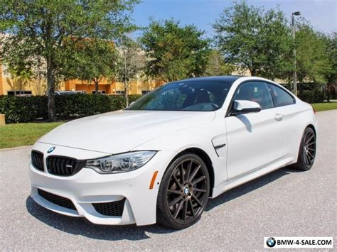 2015 Bmw M4 For Sale In United States