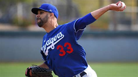 David Price admits his 'legs were shaking' in Dodgers ...